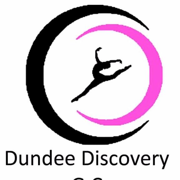 Dundee Discovery Gymnastics Club