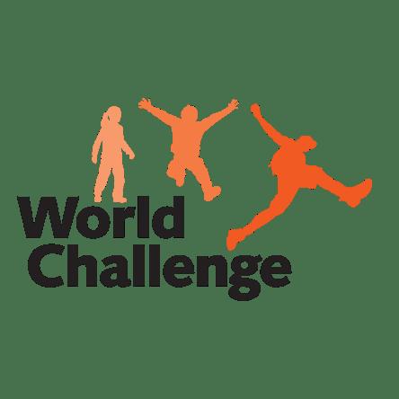 World Challenge Nepal 2017 - Aaron Marsh