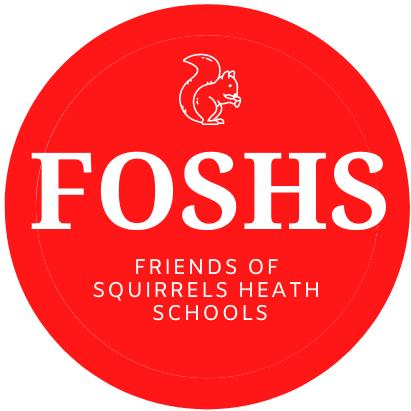 Friends of Squirrels Heath Schools