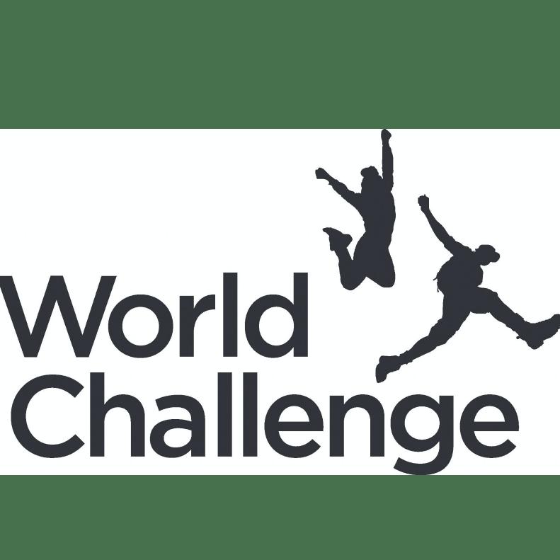 World Challenge Borneo - Ethan Baskerville
