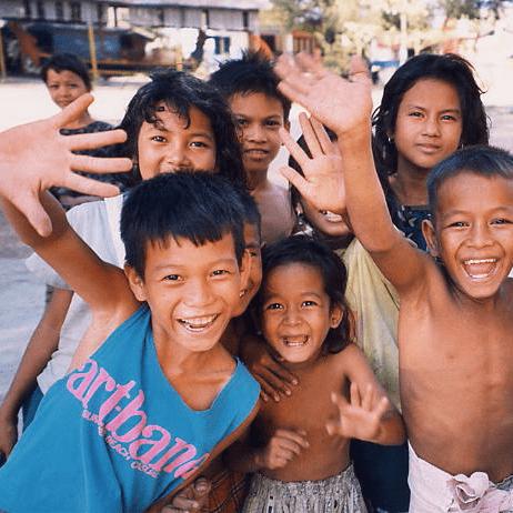 Project Trust Cambodia 2018 - Iain Nelson