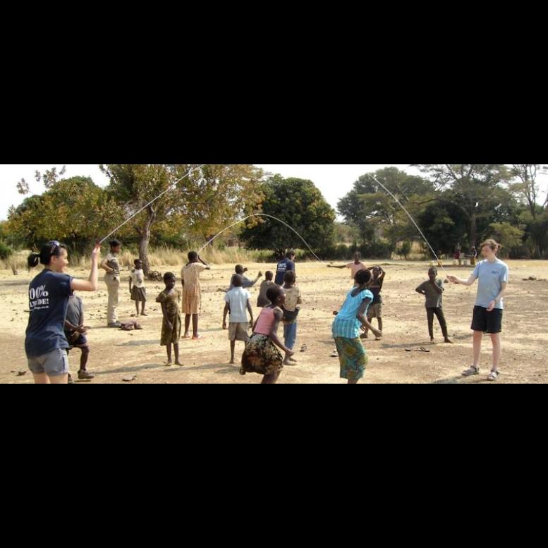 World Challenge Mozambique & Eswatini - 2022 - Jessica Grigg
