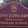 Ann Edwards Primary School - Cirencester cause logo