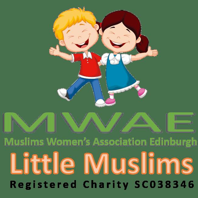 MWAE - Little Muslims - The Flower Fund