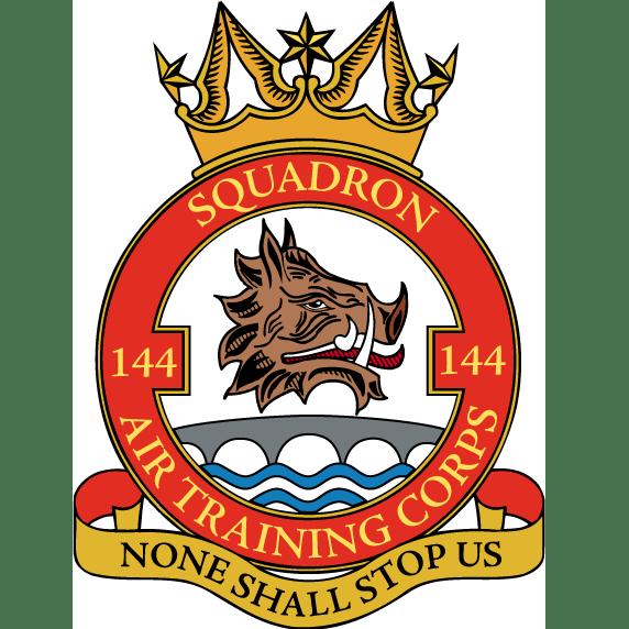 144 (Richmond) Squadron RAFAC