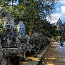 Vietnam and Cambodia 2019- Jessica Smale