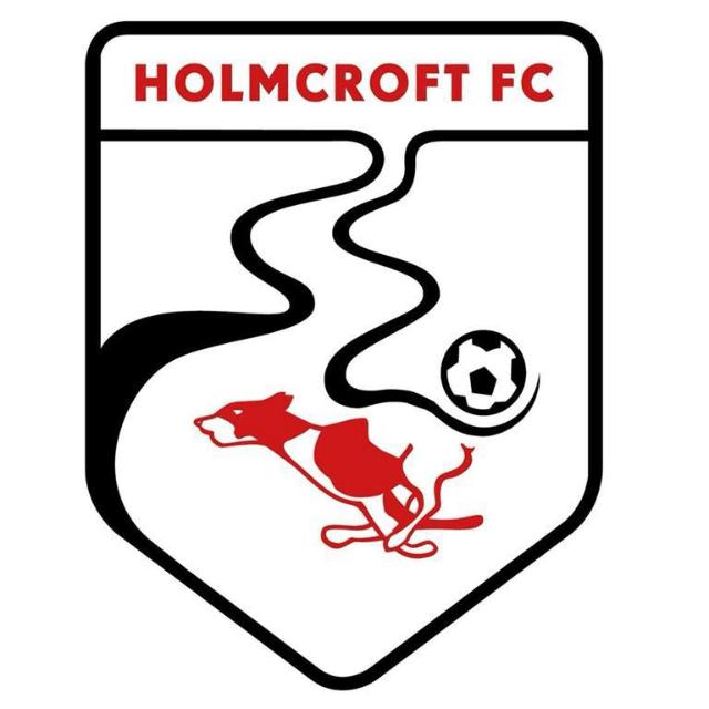 Holmcroft FC