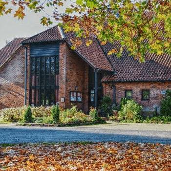 Saham Toney Village Hall