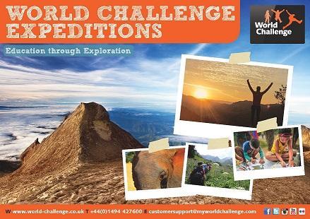 World Challenge Vietnam 2018 - Daniel Carr