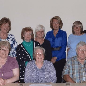 Mid Sussex Older People's Council