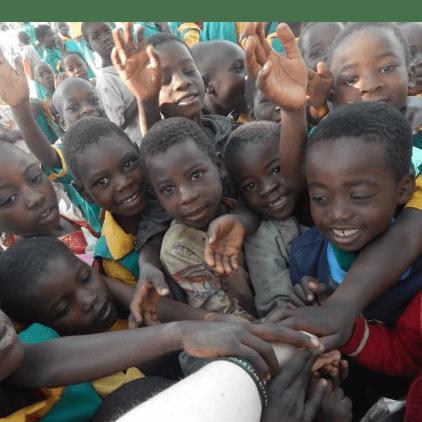 World challenge Malawi 2018 - Rebecca Lee