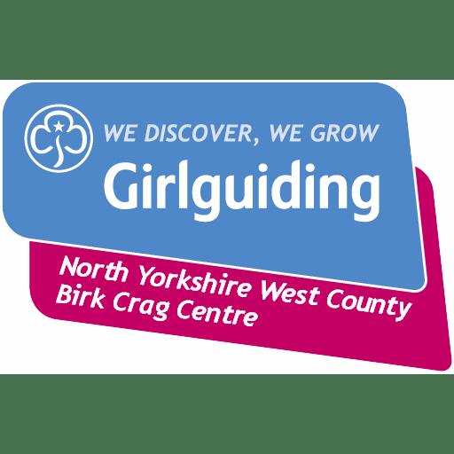 Girlguiding North Yorkshire West Birk Crag Centre