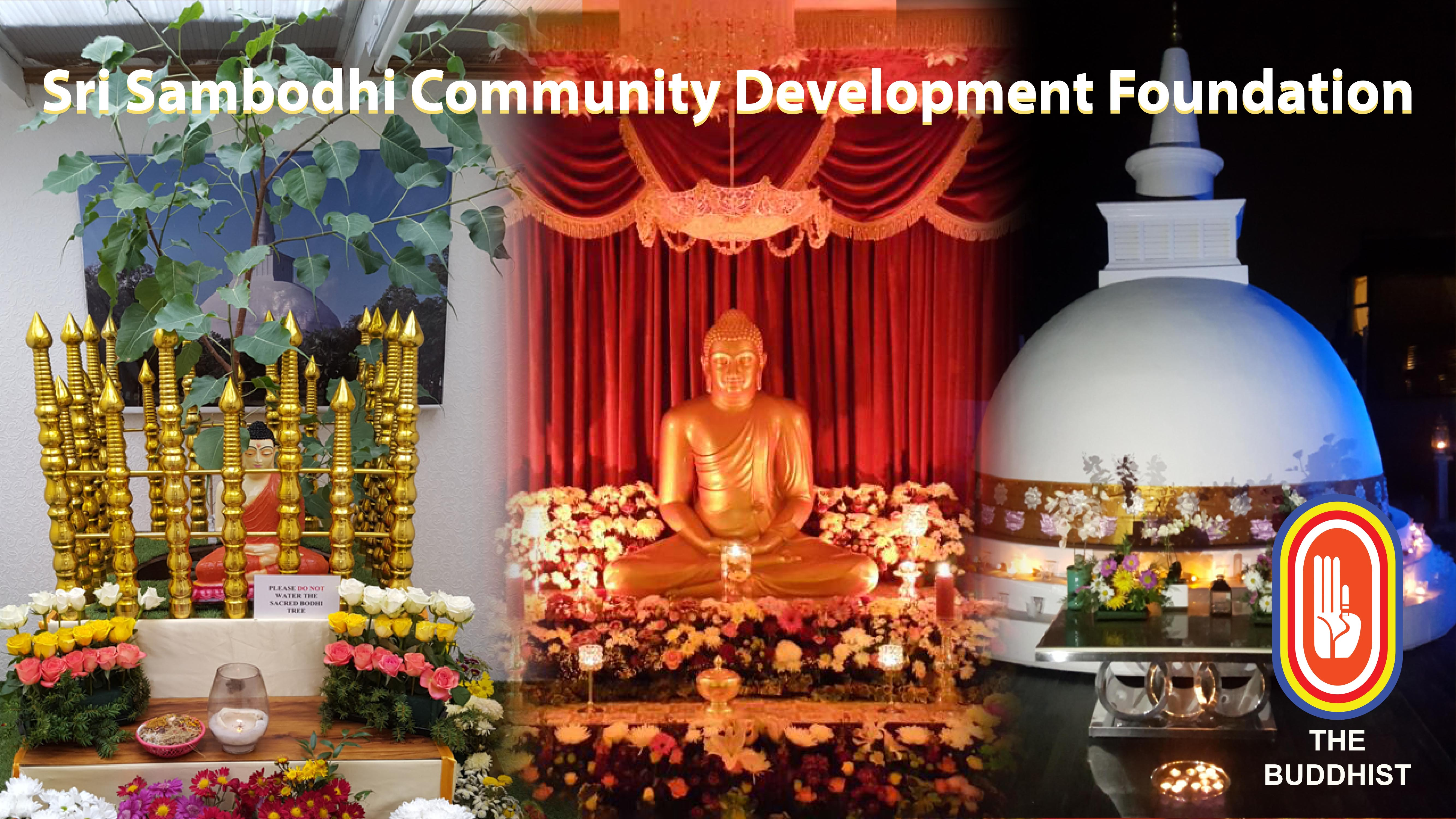 Sri Sambodhi Community Development Foundation