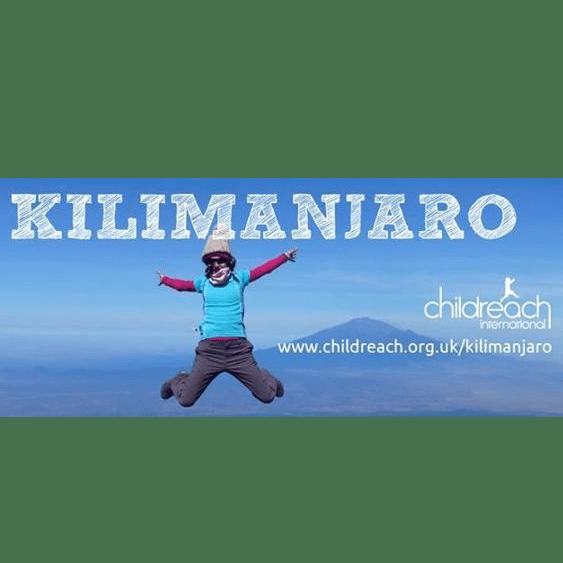 Childreach International Kilimanjaro 2018 - Sadie Sorensen