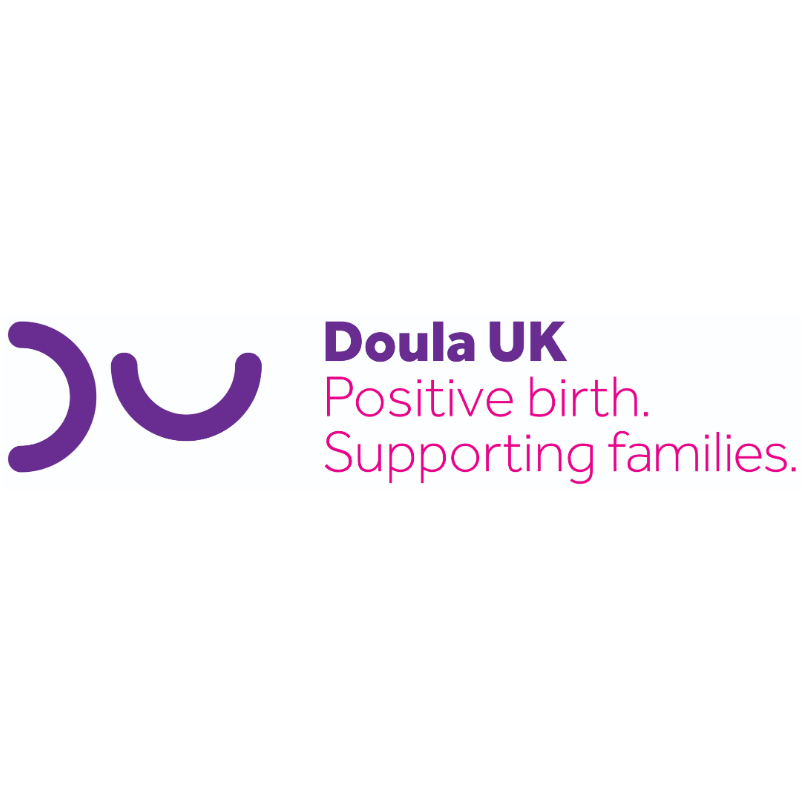 Doula UK cause logo