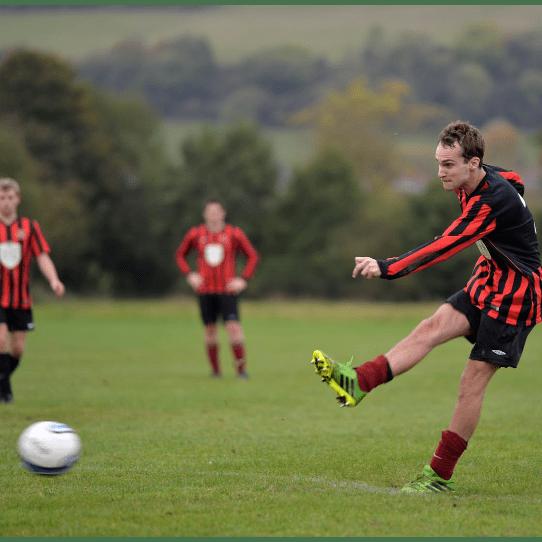 Old Amplefordians FC