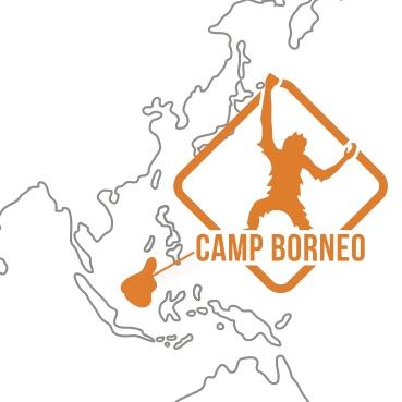 Camp Borneo 2021 - Grace Crewe