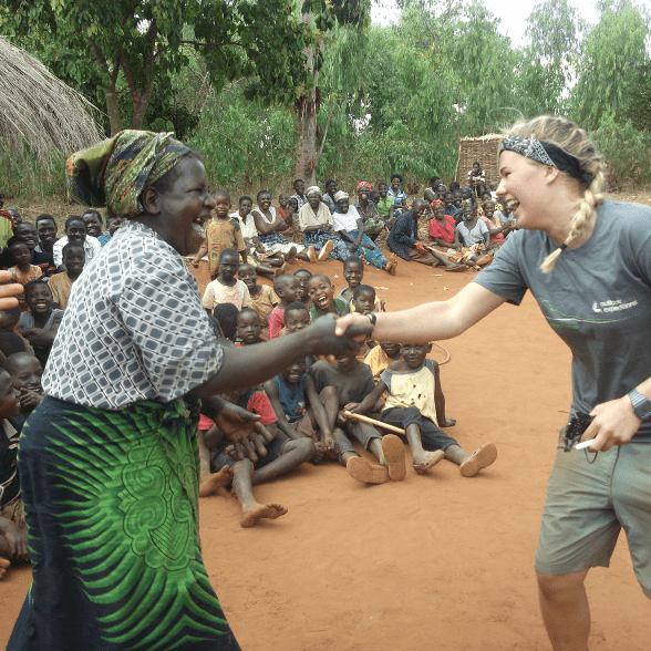Outlook Expeditions Malawi 2019 - Leah Taylor