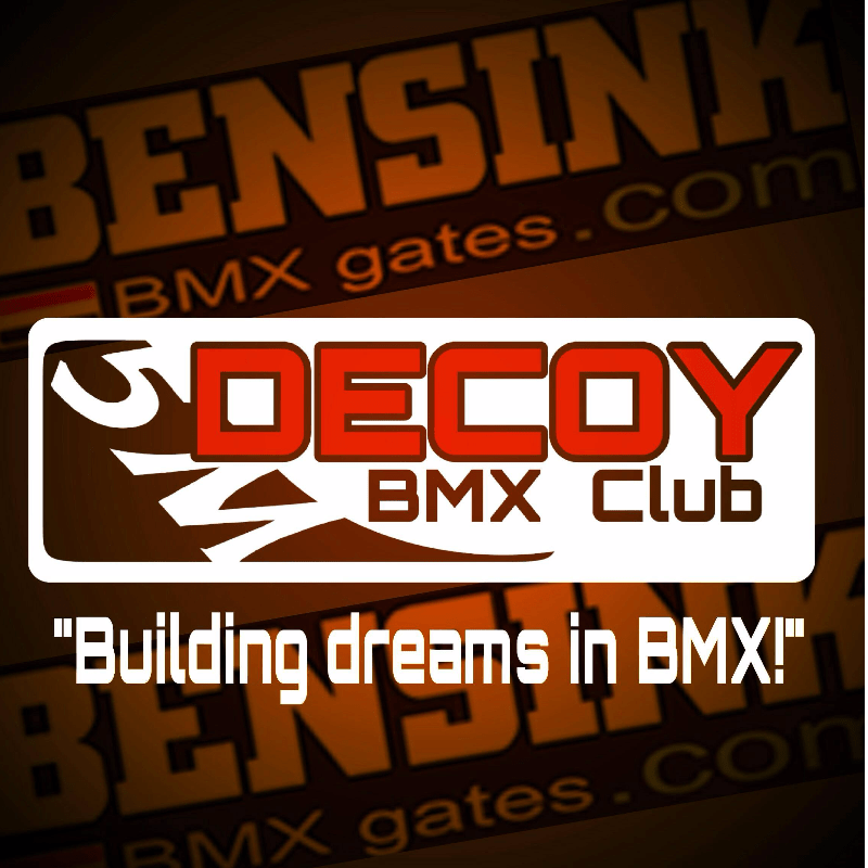Decoy BMX Club
