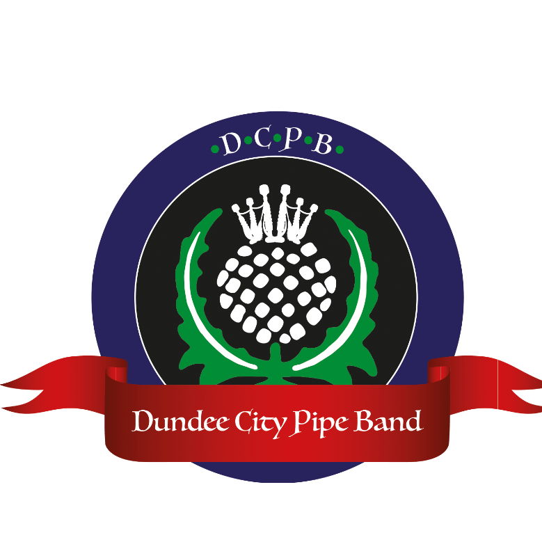 Dundee City Pipe Band & Youth Music Initiative