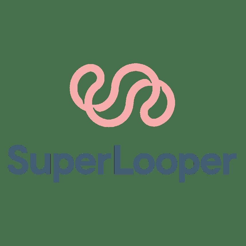 SuperLooper Waste-Reducing Baby Clothing Rental Library