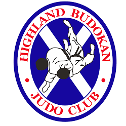Highland Budokan Judo Club