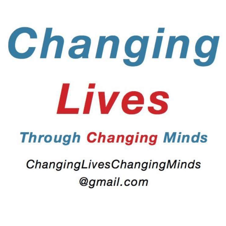 Changing Lives Through Changing Minds