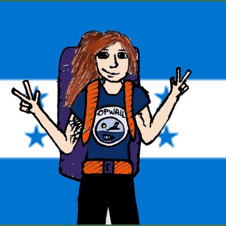 Operation Wallacea Honduras 2018 -  Polly Foster