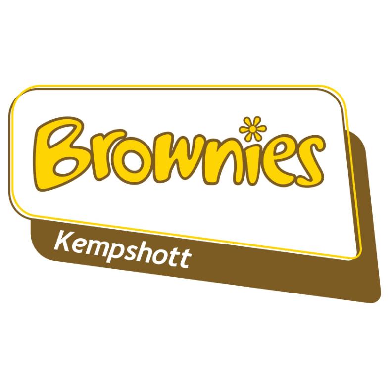 Kempshott Brownies