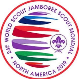 World Scout Jamboree USA 2019 - Jessica Jepson