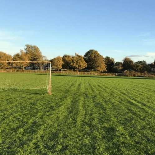 Elston United