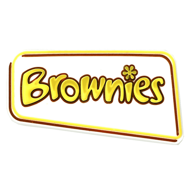 8th Eastbourne Brownies