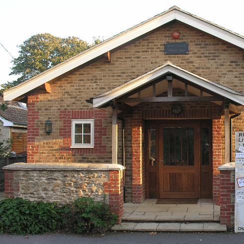 Little Coxwell Village Hall