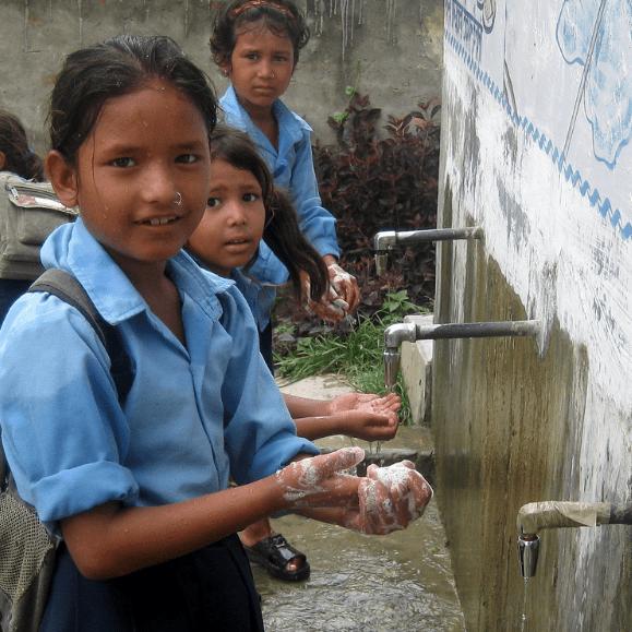 Global Action Nepal 2020 - Fiachra Bohan