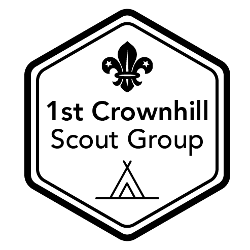 1st Crownhill Scout Group - Plymouth