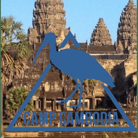 Camps International Cambodia 2019 - Ben Mara