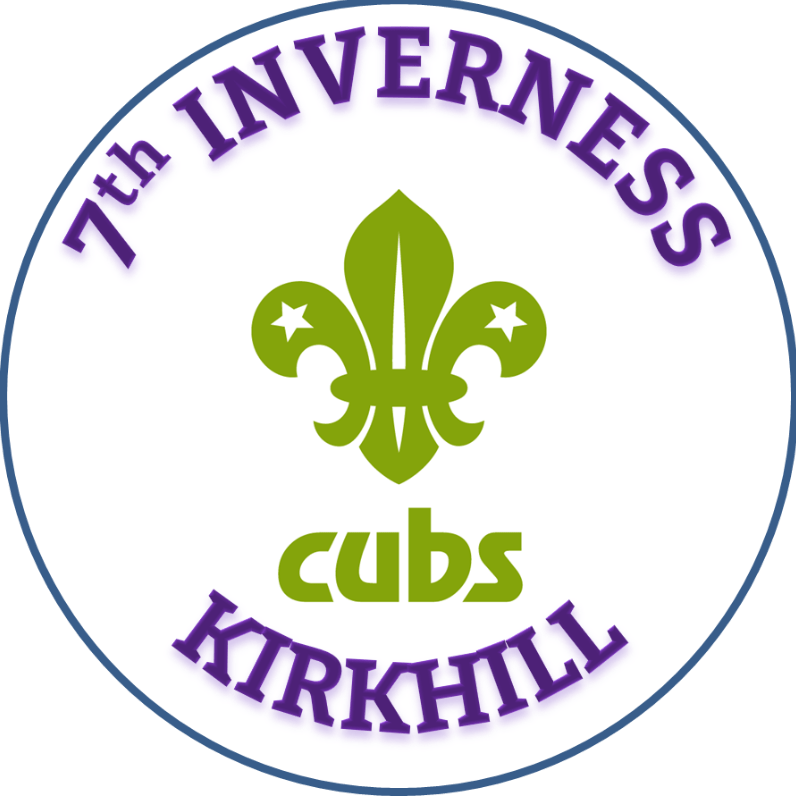 7th Inverness Scout Group (Kirkhill)