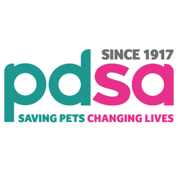 PDSA- Saving Pets Changing Lives