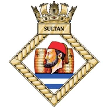 HMS Sultan VCC Gosport
