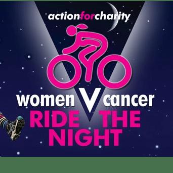 Women V Cancer London 2017 - Fiona Clark