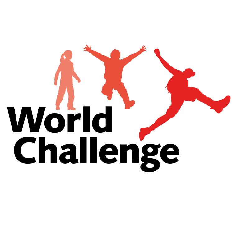 World Challenge Borneo 2018 - Luc Green