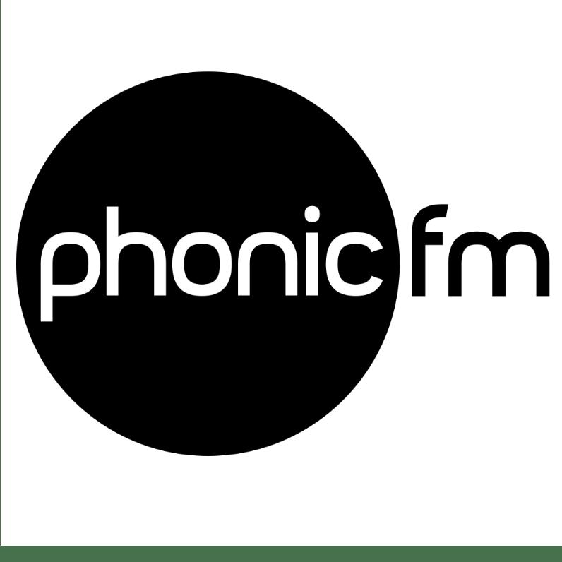 Phonic FM - Exeter Community Radio