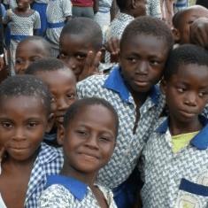 Project Ghana 2020 - Jenny Baker