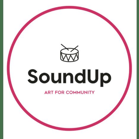 SoundUp Arts