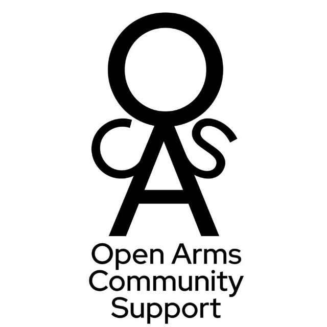 Open Arms Community Support