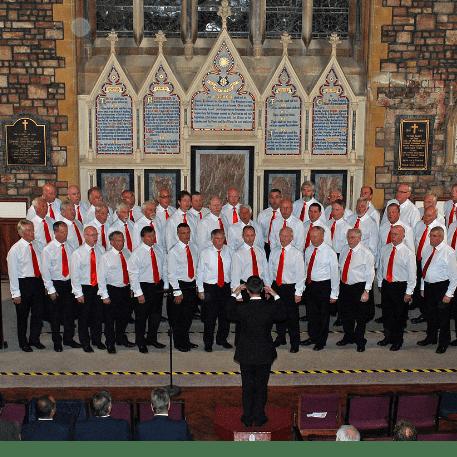 Mendip Male Voice Choir