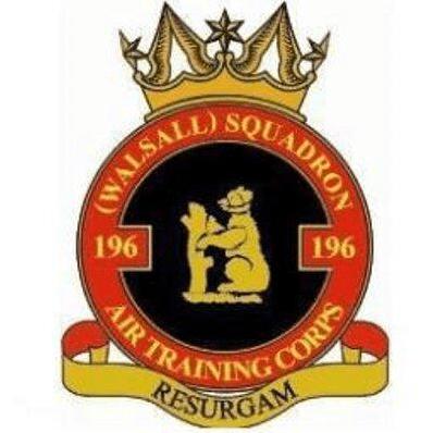 196 Walsall SQN ATC