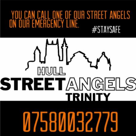 Hull Street Angels Trinity