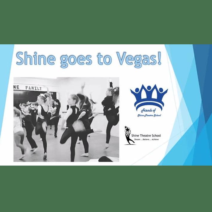 Shine Theatre School Goes To Vegas