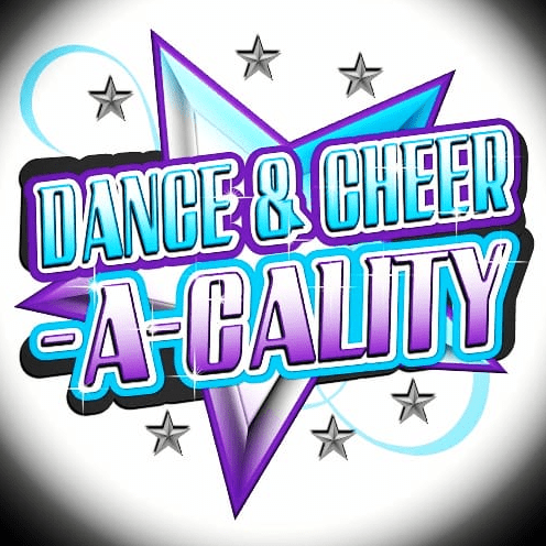 Dance and Cheer-a-cality